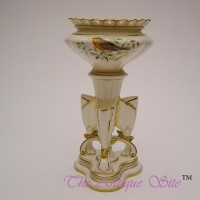 Royal Worcester Vases