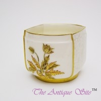 Royal Worcester Sugar Bowl