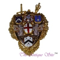 Lord Mayors of London Badge of Office